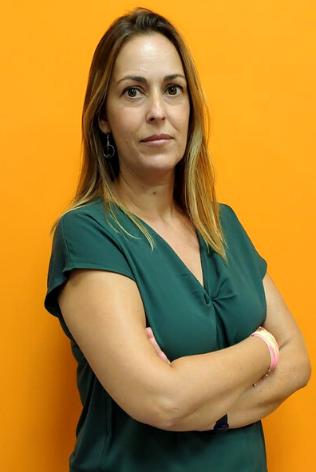 Clara Pérez, Gerencia Hospital Veterinario Benipeixcar